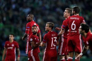 Βαθμολογία UEFA: Απομακρύνεται η 12η θέση – Απειλείται η Ελλάδα