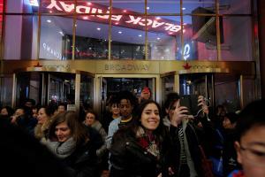 Black Friday: Αγορές του…. 50ευρου οι περισσότεροι Έλληνες – Μεγαλύτερη ανταπόκριση από πέρυσι
