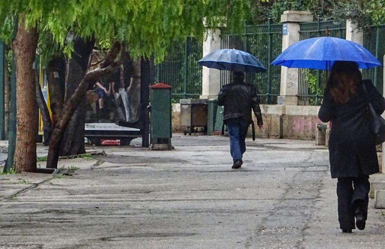 Καιρός: Έκτακτο δελτίο! Κακοκαιρία δίχως τέλος – Νέο, διπλό κύμα τις επόμενες ώρες [χάρτες]   Newsit.gr