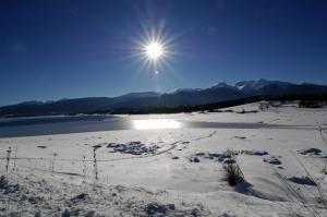 Καιρός: Πού θα είναι «ζεστός», πού θα υπάρχει… παγετός!