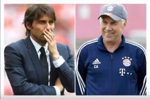 Η UEFA «καθορίζει» το νέο προπονητή της Μίλαν