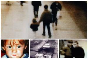 Το έγκλημα που συγκλόνισε τη Βρετανία! Απήγαγαν, βασάνισαν και δολοφόνησαν 2χρονο – Συνελήφθη ξανά για παιδική πορνογραφία
