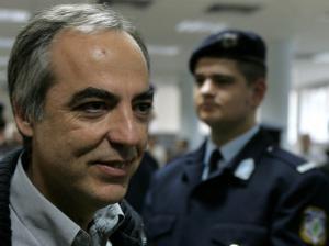 """Εκτός φυλακής το """"45άρι"""" της «17 Νοέμβρη» – Βγαίνει από τον Κορυδαλλό με 48ωρη άδεια ο Δημήτρης Κουφοντίνας"""
