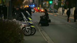 Γαλλία: Ο 28χρονος που έπεσε με το αυτοκίνητο πάνω σε πεζούς αντιμετωπίζει ψυχολογικά προβλήματα