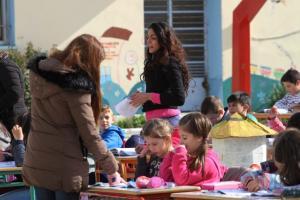 Συμπληρωματικός διορισμός εκπαιδευτικών – Ξεκίνησαν οι αιτήσεις
