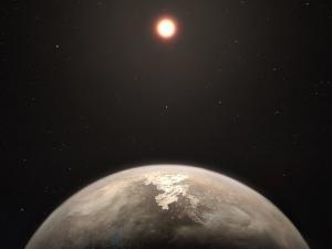 Ανακαλύφθηκε ο δεύτερος κοντινότερος «γήινος» εξωπλανήτης