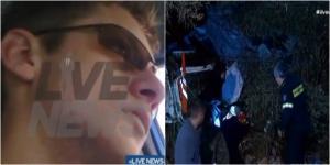 Δυτική Αττική: Ατέλειωτο θρίλερ με τους έξι αγνοούμενους! Συγκλονιστικές εικόνες από τις έρευνες