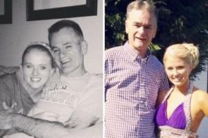 Πήρε στα 21 το τελευταίο δώρο του πατέρα της – Είχε πεθάνει πριν 4 χρόνια