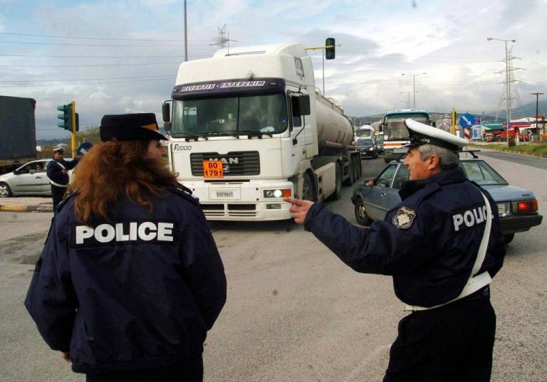 Ανατροπή! Απαγόρευση της κυκλοφορίας σε βαν και φορτηγά σε μεγάλο μέρος των δρόμων | Newsit.gr