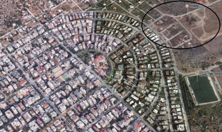 Ελεγχόμενη έκρηξη στη Γλυφάδα – Πότε θα γίνει, τι πρέπει να προσέξετε | Newsit.gr