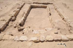 Ανακάλυψαν γυμναστήριο των ελληνιστικών χρόνων στην Αίγυπτο [pics, vid]