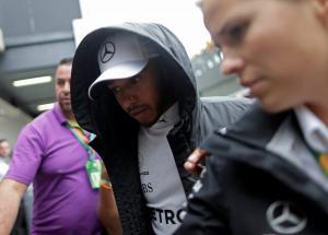 F1 – Βραζιλία: Ένοπλη ληστεία σε μέλη της ομάδας του Χάμιλτον!