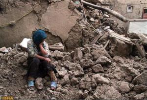 Σεισμός: Κόλαση με 135 νεκρούς στο Ιράν και το Ιράκ