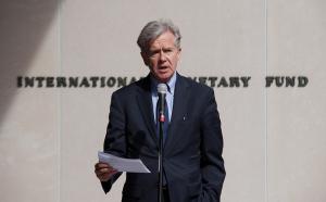 Τελεσίγραφο ΔΝΤ: Χωρίς ελάφρυνση του χρέους, δεν θα ενεργοποιηθεί το δικό μας πρόγραμμα