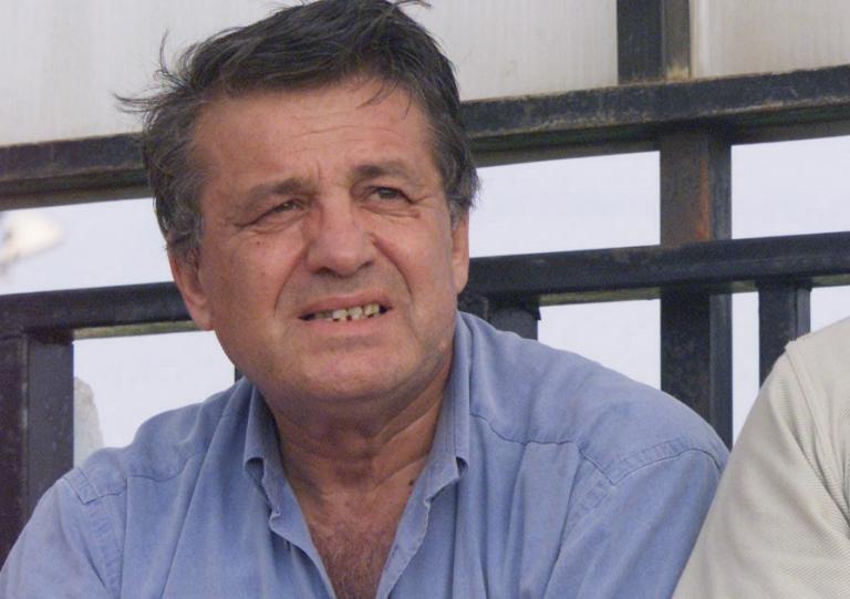 ΠΑΟΚ: «Έφυγε» ο Γιώργος Κασιμάτης | Newsit.gr