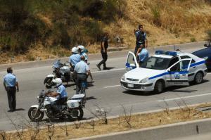 Καβάλα: Επεισοδιακή καταδίωξη με τροχαίο και πυροβολισμούς – Δώδεκα τραυματίες!