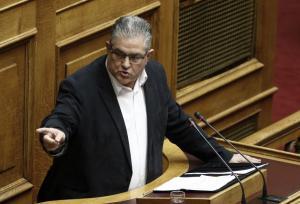 Κουτσούμπας: Αποπροσανατολιστική και υποκριτική η αντιπαράθεση για την άδεια Κουφοντίνα