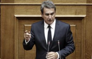 Νέα έγγραφα από Λοβέρδο στην Βουλή- Ο Παπαδόπουλος είχε ζητήσει αρχικά τα 300.000 βλήματα για την Ιορδανία!