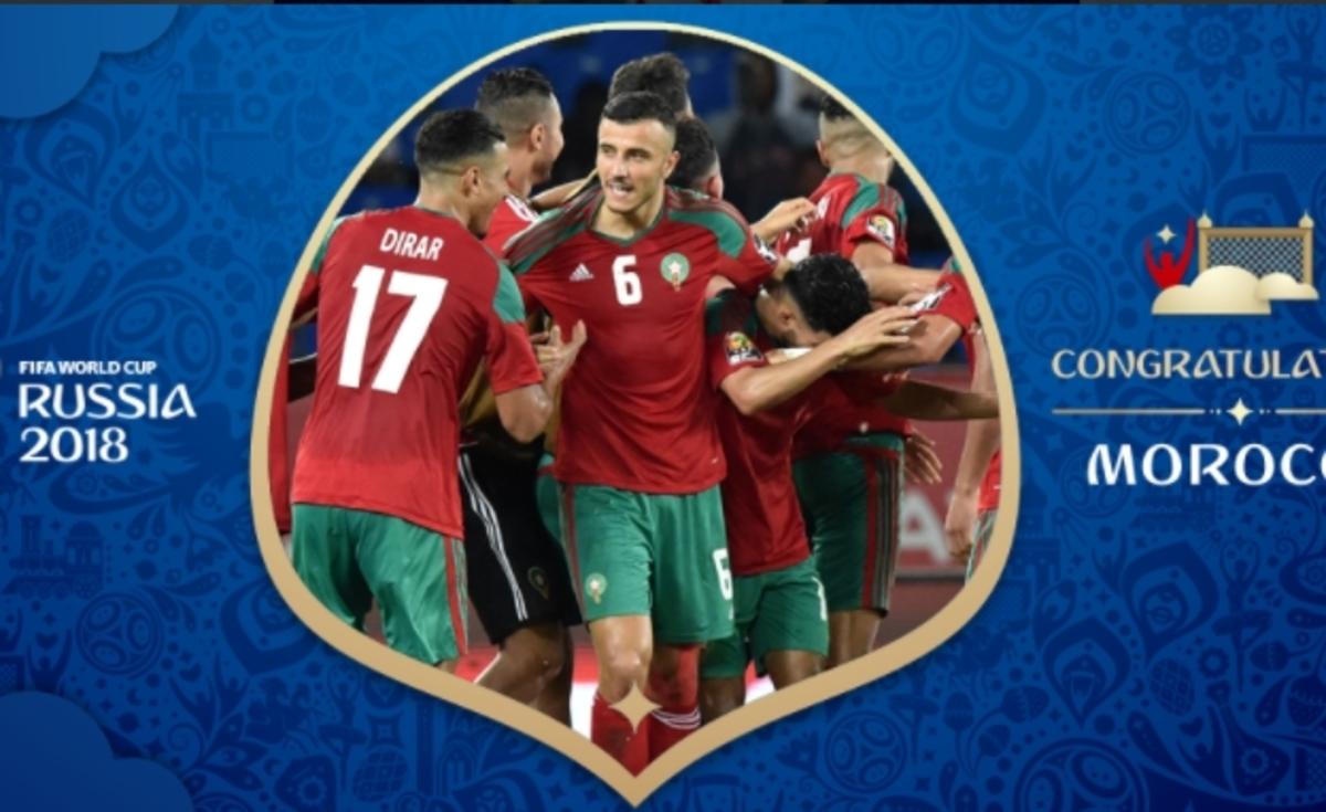 Μουντιάλ 2018: Μαρόκο και Τυνησία έφυγαν για… Ρωσία! [vid] | Newsit.gr