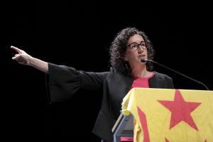 Μάρτα Ροβίρα: Μια δικηγόρος για την προεδρία της Καταλονίας