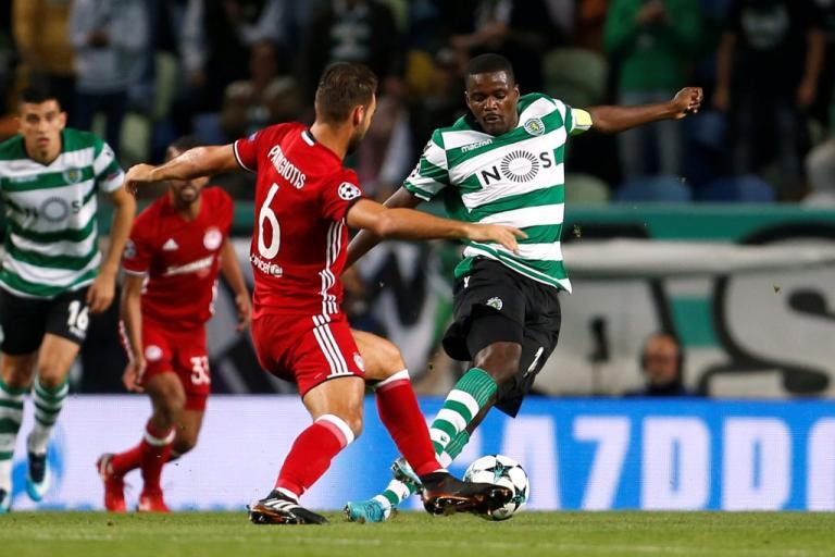 Σπόρτινγκ Λισαβόνας – Ολυμπιακός 3-1 ΤΕΛΙΚΟ: Αποχαιρέτησαν οι «ερυθρόλευκοι»