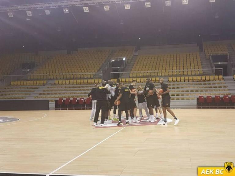 Με ΑΕΚ και Άρη οι αθλητικές μεταδόσεις [07/11] | Newsit.gr