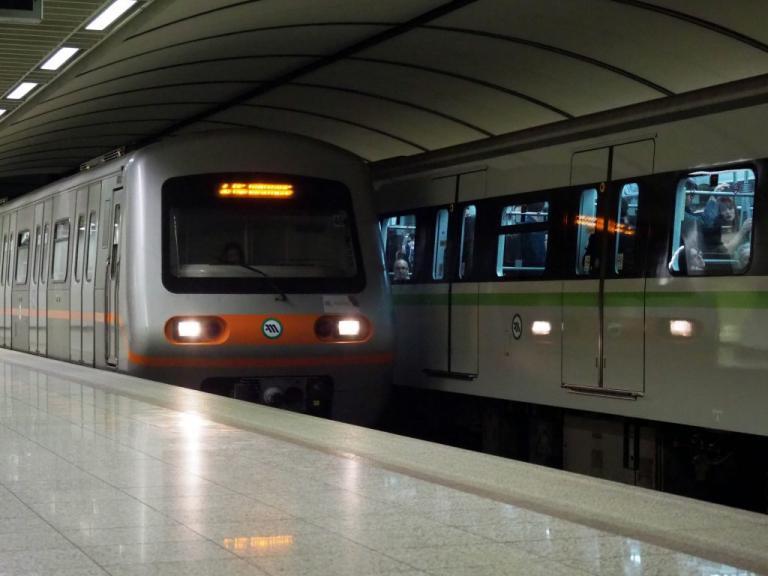 Μετρό: Νέα στάση εργασίας!   Newsit.gr