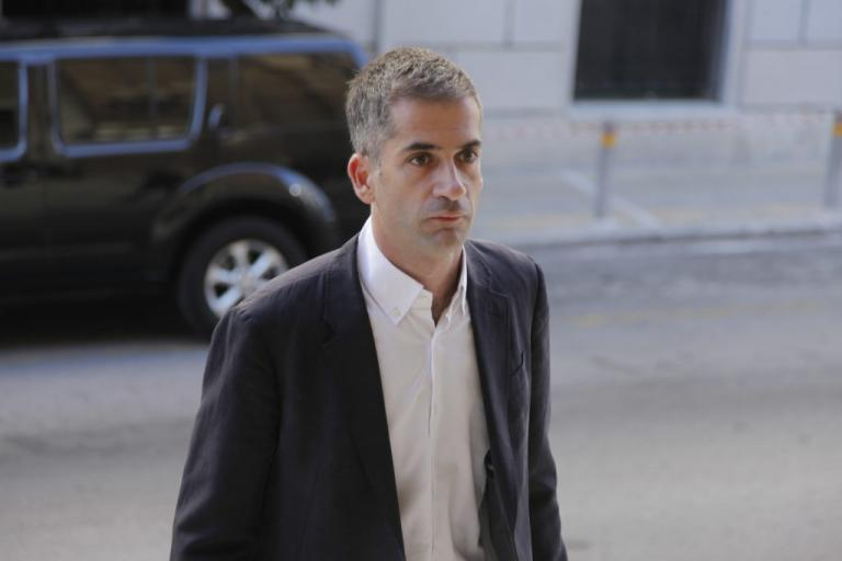Κώστας Μπακογιάννης για Κουφοντίνα: Φοβάμαι ότι θα πάμε και σε άλλη κηδεία θύματος   Newsit.gr