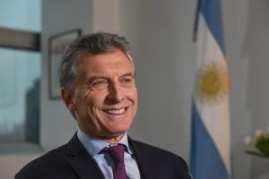 Έκτακτη προσγείωση ελικοπτέρου στο οποίο επέβαινε ο πρόεδρος της Αργεντινής
