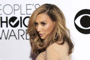 Η «κακιά» του Glee Νάγια Ριβέρα ξυλοκόπησε τον σύζυγό της