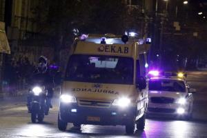Ένας νεκρός σε συμπλοκή μεταναστών στη Λέσβο