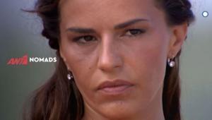 Nomads: Άναψαν τα αίματα στο παιχνίδι! Μαυρίδης εναντίον Κολέτσα