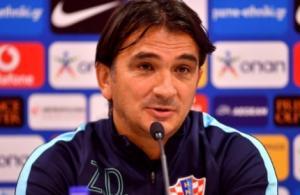Ελλάδα – Κροατία: «Ήρθαμε να τελειώσουμε τη δουλειά» δήλωσε ο Ντάλιτς