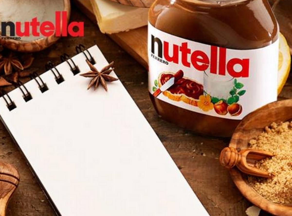 Η Nutella άλλαξε κρυφά συνταγή και έγινε χαμός   Newsit.gr