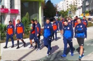 Σπόρτινγκ – Ολυμπιακός: Βόλτα για τους «ερυθρόλευκους» στη Λισαβόνα [vid]