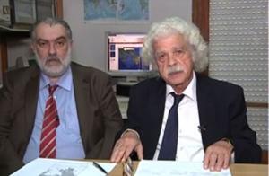 """Σεισμός – Βαρώτσος: Αποκάλυψη! """"Υπάρχει πρόβλεψη για μέγεθος, επίκεντρο και χρόνο"""" – Τι είπε για την Ελλάδα"""
