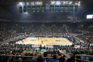 Παναθηναϊκός: Απίστευτη πρωτιά στη φετινή Euroleague!