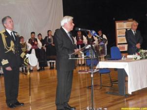 Κοζάνη: Μηνύματα Παυλόπουλου σε Τουρκία, Αλβανία και ΠΓΔΜ – Σχόλιο για τη μουσουλμανική μειονότητα [vids]