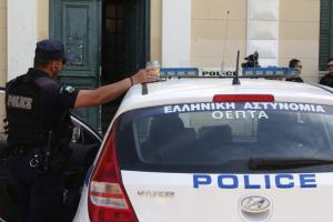 Άρτα: Συνελήφθη καταζητούμενος για απόπειρα ανθρωποκτονίας