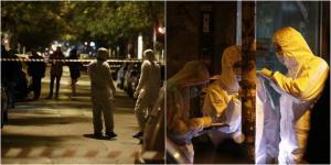 """Πυροβολισμοί στα γραφεία του ΠΑΣΟΚ: Την """"Επαναστατική Αυτοάμυνα"""" βλέπουν πίσω από την επίθεση"""
