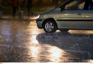 Καιρός: Βροχές και σήμερα! Αναλυτική πρόγνωση