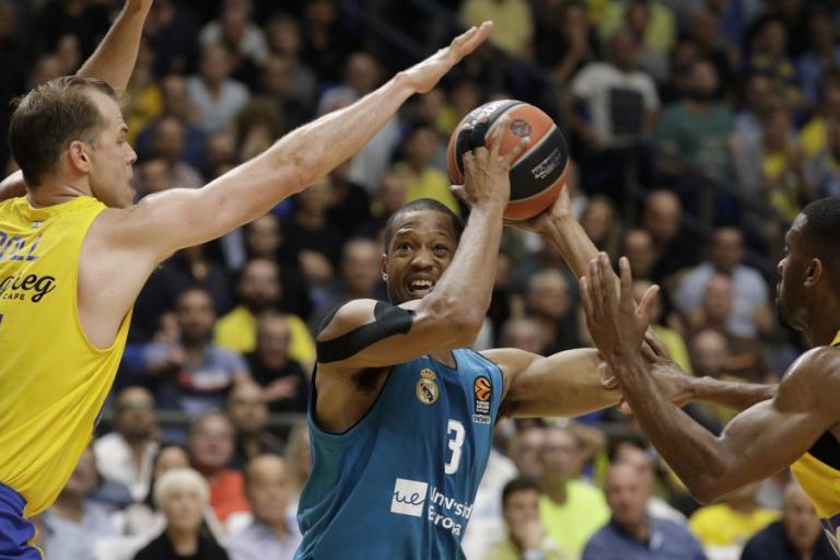 Απίστευτη γκαντεμιά για Ρεάλ! Νέος σοβαρός τραυματισμός για Ράντολφ | Newsit.gr