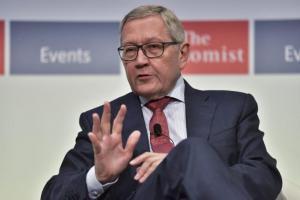 Αποθέωση Ρέγκλινγκ: «Η Ελλάδα έχει κάνει σημαντική πρόοδο»
