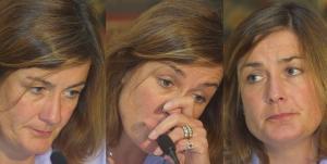 Χήρα Σόντερς: Αποτροπιασμένη από την άδεια στον Κουφοντίνα