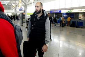 Βαλένθια – Ολυμπιακός, Σφαιρόπουλος: «Έτοιμος να αγωνιστεί ο Σπανούλης»