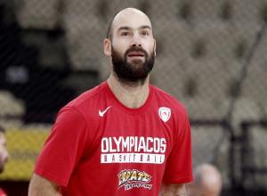 Βαλένθια – Ολυμπιακός: «Επέστρεψε» ο Σπανούλης!