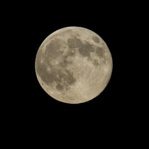 Σούπερ Σελήνη την Κυριακή 3 Δεκεμβρίου – Το φεγγάρι … μεγαλώνει και γίνεται πιο φωτεινό!