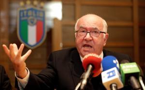 Κατηγορείται για σεξουαλική παρενόχληση ο πρώην πρόεδρος της ιταλικής ομοσπονδίας ποδοσφαίρου!