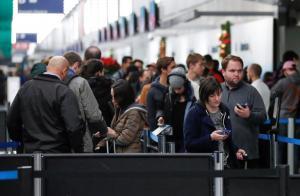 Η Σένγκεν στον «γύψο» – Στα αεροδρόμια της Γερμανίας οι έλληνες αναστενάζουν – Πως φτάσαμε ως εδώ