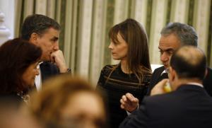 Διαβολοβδομάδα για την κυβέρνηση – Διαπραγμάτευση 6 ημερών – Στόχος η συμφωνία έως την Κυριακή
